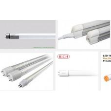 โคม LED T8 - 8W