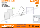 LED Panel Light 24W