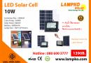 SOLAR CELL FLOOD 10W